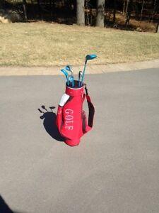 Ensemble de golf Callaway pour enfants