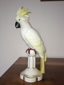 Antique Hutschenreuther Parrot Cambridge Kitchener Area image 2