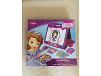Sofia the First Travel Easel
