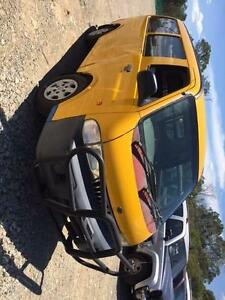 WRECKING 02/03 KIA PREGIO FOR PARTS BULL BAR $300 Willawong Brisbane South West Preview