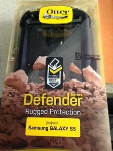 Otter Box Defender Series - for Samsung Galaxy S5