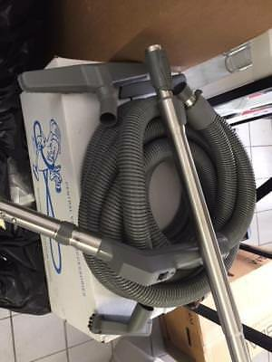 Special: Delux Central Vacuum Complete Accessory 30