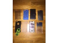 10 iPhone 5s cases