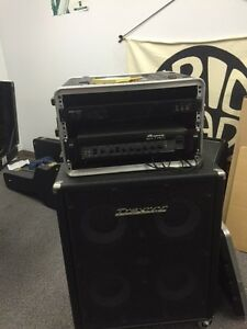 Reduced ampeg