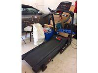Treadmill - Foldable - York Heritage T101