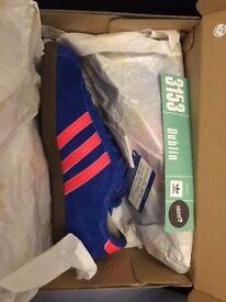 Adidas Dublin 2017 - Size 6