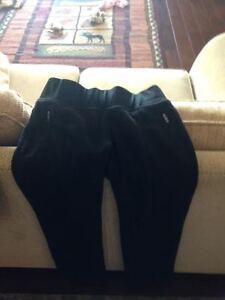 Columbia Fleece Pants For Sale