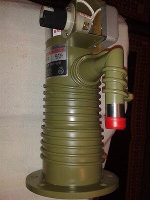 Varian. Diffusion Pump 6 Type 0187. New