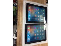 Apple iPad 3 (16GB 64GB), Wi-Fi Silver/Black 9.7inch