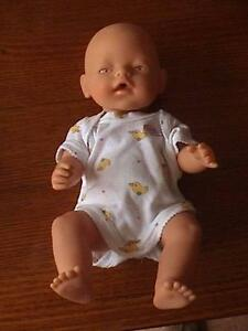 Zapf Baby Born Doll and Bundle Doncaster East Manningham Area Preview