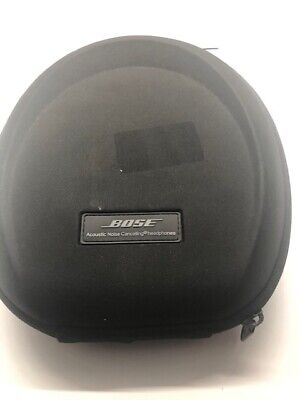 Bose QC15 QuietComfort 15 Acoustic Noise Cancelling Headphones Good Condition