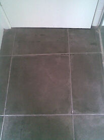 TILES, 2 BOXES UNOPENED, - PRICE REDUCTION - BOUGHT MORE THAN REQUIRED FOR WET ROOM