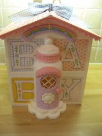 Vintage my Little Pony lullaby Nursery
