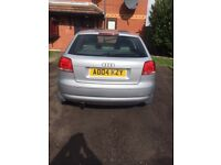 Audi automatic full service history low mileage