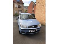 FIAT PUNTO 1.2 VERY WELL MAINTAINED