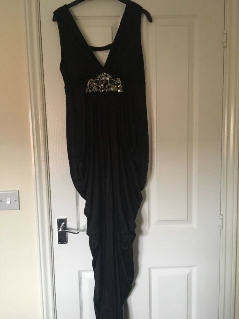 Designer by Debenhams black dress