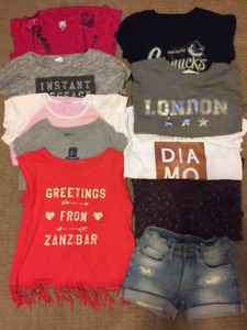 Girl's Clothes (all for $10)