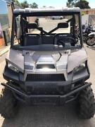 2017 Polaris Ranger XP1000 EPS 4x4 Save $$$$ Morphett Vale Morphett Vale Area Preview