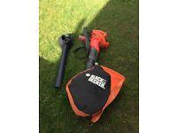 Black And Decker Gw3000 Leaf Blower