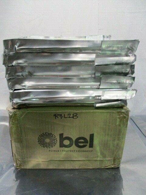 1 Lot of 72 BEL 0RQB-X3S11FG Bel DC-DC Power Supply, Isolated Brick 1300W,100973