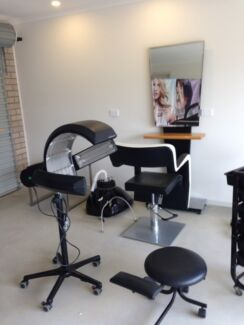 Hairdressing Equipment Furniture Tanunda Barossa Area Preview