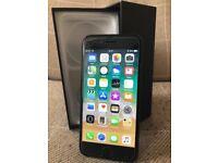 Apple iPhone 7 Jet Black 128GB.