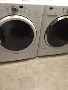 Washer and Dryer combo. Great shape!