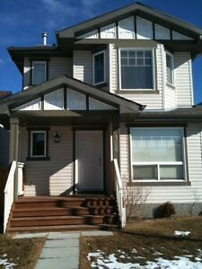Okotoks 4 bedroom house for rent.