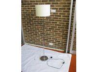 Lamp . Floor lamp .