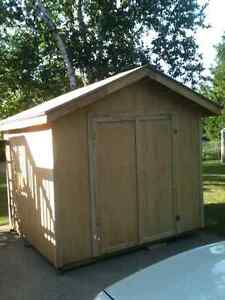 GARDEN SHED FOR SALE! price reduced must go