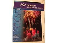 GCSE AQA Additional Science Revision Guide