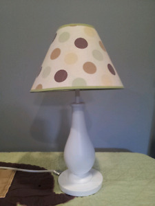 Lamp for Baby Room