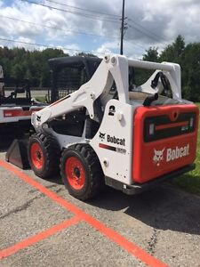 Need A Skid Steer For Summer But Can't Afford Winter Payments?