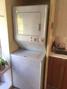 Maytag Stackable
