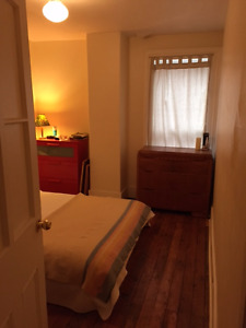 Avail-Sept 1st. Furnished Room in Large Victorian House