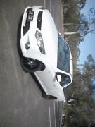 2009 Ford Falcon Ute Pennant Hills Hornsby Area Preview
