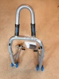 Oxford Premium Front Paddock Stands - New!
