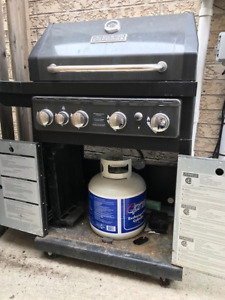 Master Forage BBQ for sale