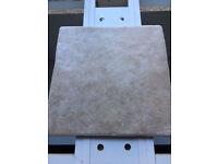 65 Calcuta Natural Ceramic Floor Tiles 330mm x 330mm