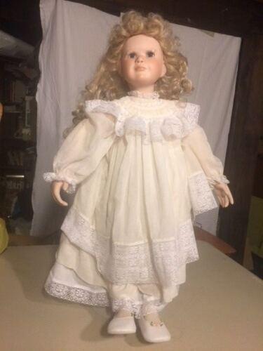 Vintage collectors doll