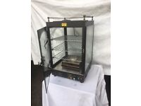 Mobile Hot Bakers Oven, potatoes, pies, bread, ready meals, ect:
