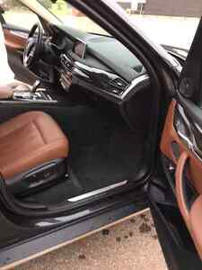 2015 BMW X5 xDrive35d SUV, Crossover/Assume Lease Strathcona County Edmonton Area image 9