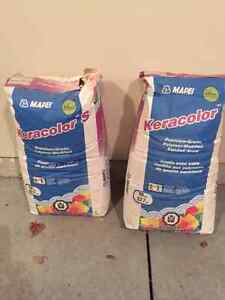 2 Bags of Grout Sand