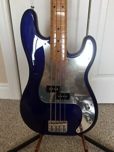 Fender Precision Bass 57 Reissue