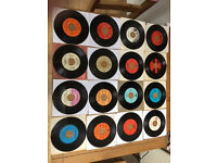 Northern Soul record collection for sale - All US labels. Top job lot! LISTED TITLES.