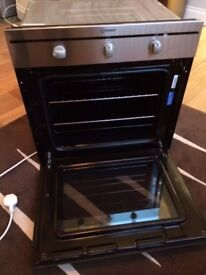 Indesit Electric Fan Oven