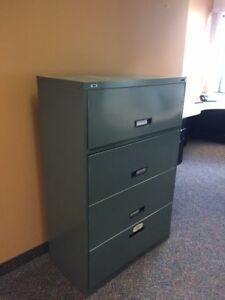 Are you needing lateral file cabinets? for sale  Winnipeg