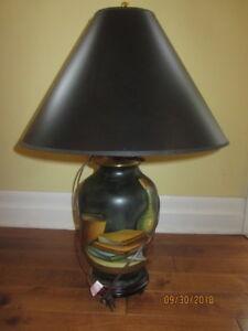 Lamp in Impeccable condition
