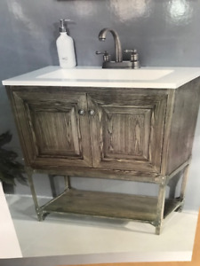 bathroom vanity sink