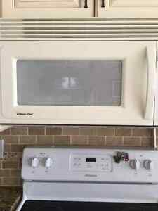 Microwave - Magic Chef